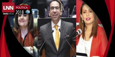 Equipo de Meade pide 'pausa electoral' para definir al SNA