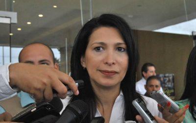 Corteza Jurídica en Mexico frenará fuga de inversiones en Tamaulipas: Diputada