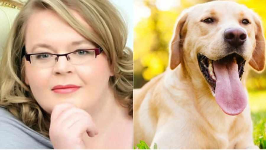 Mujer escocesa confiesa tener relaciones con su mascota