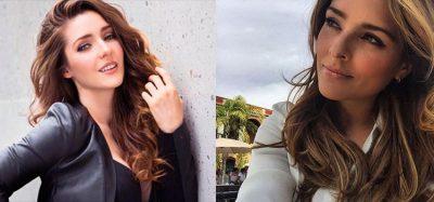 'Rivalidad' entre Ariadne Díaz y Grettell Valdez complica grabación de telenovela