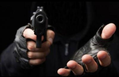 2017, año con mayor registro de delitos en CDMX