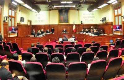 Alcalde priista es destituido y consignado por desacato
