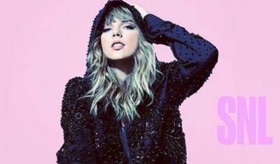 Amenazan de muerte a Taylor Swift y su familia