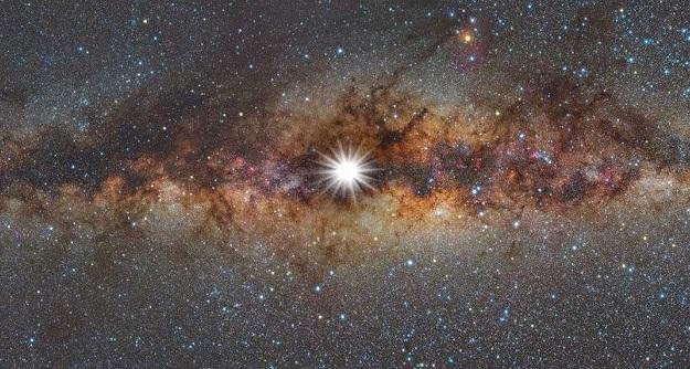 Investigadores calculan futuro choque entre la Vía Láctea y Andrómeda
