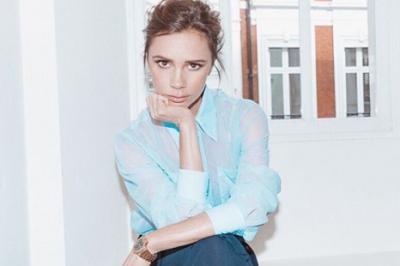 Acusan a Victoria Beckham por promover la anorexia