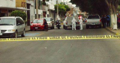 Acusan a joven de matar un policía; video contradice 'versión oficial'
