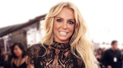 Filtran información sobre embarazo de Britney Spears