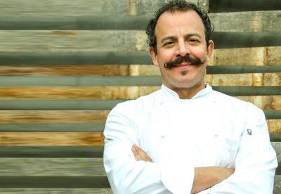 Chef Benito da marcha atrás y regresa a TV Azteca tras fallida huida