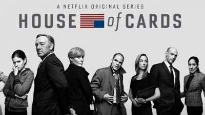 House of Cards se viste de luto con la muerte de este actor