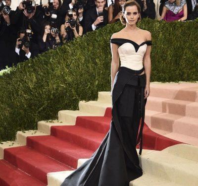 Emma Watson dona 1.4 mdd para apoyar a víctimas de acoso