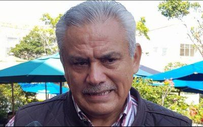 Ex gobernador de Jalisco respalda a Martínez Espinoza como candidato panista