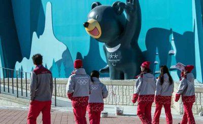 Más de 100 mil preservativos serán repartidos a los atletas olímpicos en PyeongChang