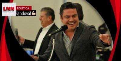 Aristóteles Sandoval: Jalisco, sede del Mundial 2026