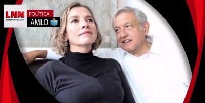 Primera dama de AMLO sería también la primera con doctorado en Los Pinos