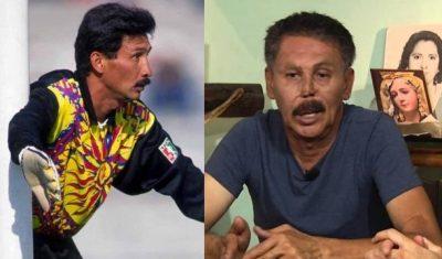 Pablo Larios, un rostro desfigurado por la adicción a las drogas (VIDEO)