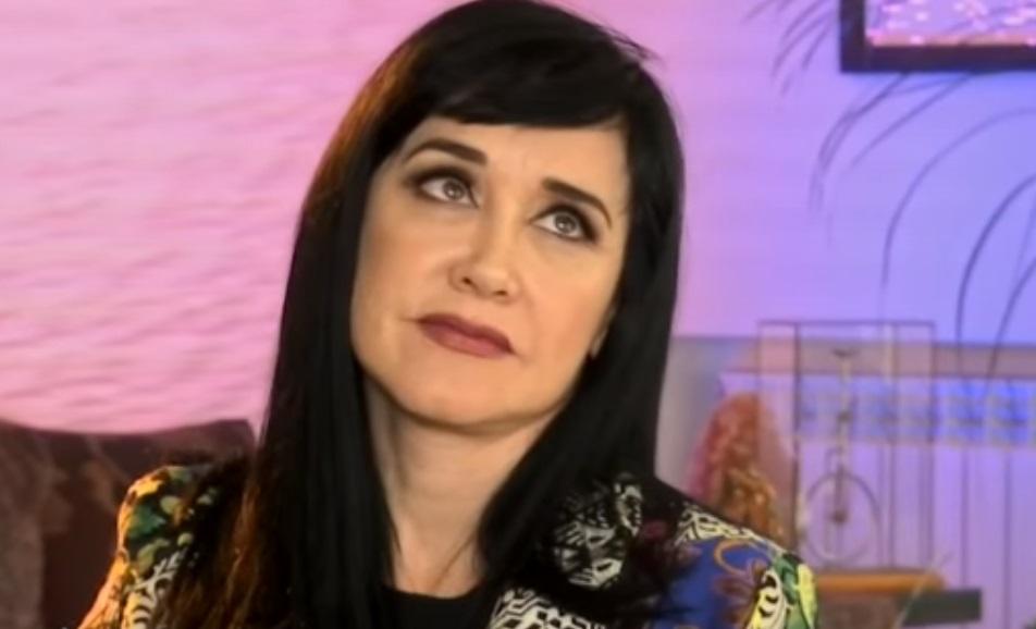 Susana Zabaleta Morticia
