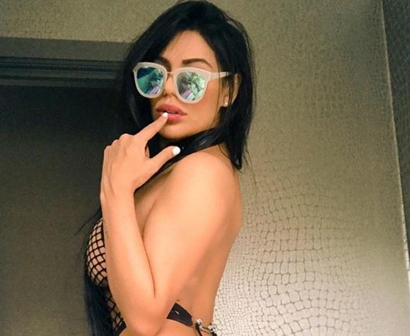 Suzy Cortez, exmiss Bum Bum, hace impactante denuncia en redes sociales con candente estilo (FOTO)