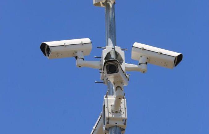 Incrementarán 400% red de videovigilancia en Mazatlán