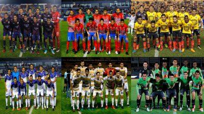 Equipos del fútbol mexicano del Ascenso MX sobreviven ¡gracias al erario público!