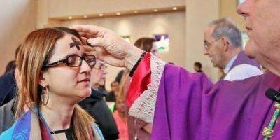 Iglesia pide abstinencia para este 14 febrero ¡porque cae Miércoles de Ceniza!