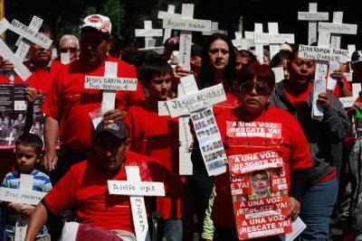 Recuerdan en Coahuila tragedia de Pasta de Conchos