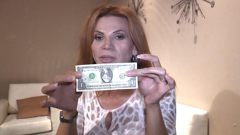 Mhoni Vidente revela el increíble secreto para tener dinero y abundancia