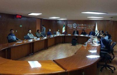 Instituto Electoral de Jalisco incorpora a Morena, Encuentro Social y PT al reparto del dinero público