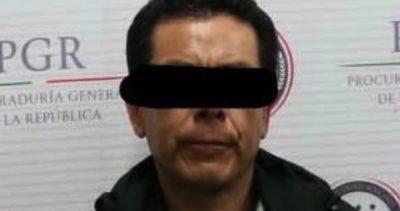 Contador de Javier Duarte es extraditado de España