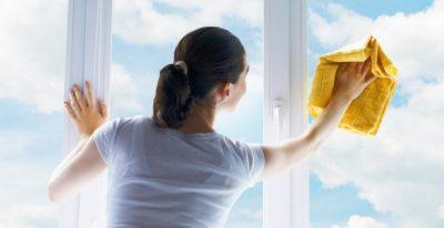 Estudio revela que limpiar la casa daña a los pulmones