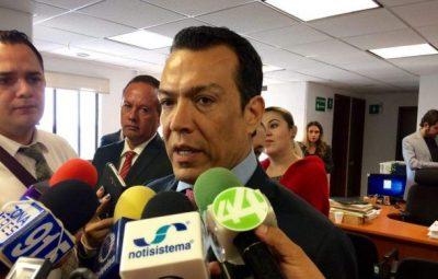 López Lara descarta mala proyección para Jalisco tras desaparición de italianos