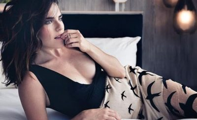 Artistas reafirman su apoyo a la actriz Karla Souza