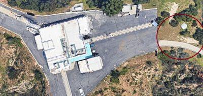 NASA oculta a OVNI y Google Maps lo descubre (FOTOS)