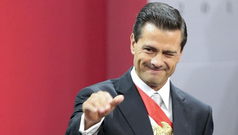 El 30 de noviembre termina mi vida política: Enrique Peña Nieto