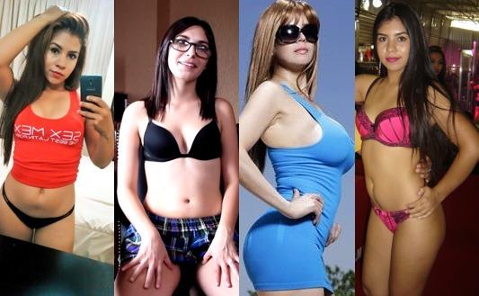 Estrellas porno mexicanas, Big tit milf video