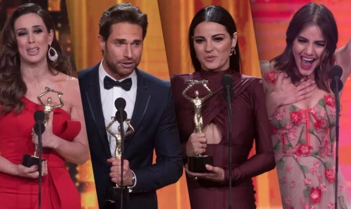 Acusan a Premios TVyNovelas de hacer fraude