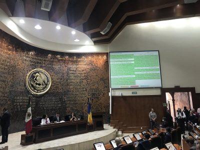 Rinde protesta el primer Fiscal Anticorrupción de Jalisco