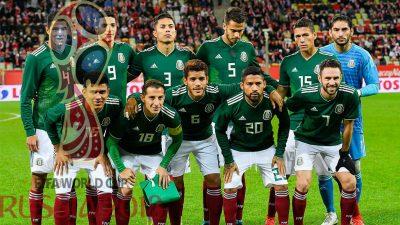 La Selección Mexicana afirma llegar a la final del Mundial Rusia 2018