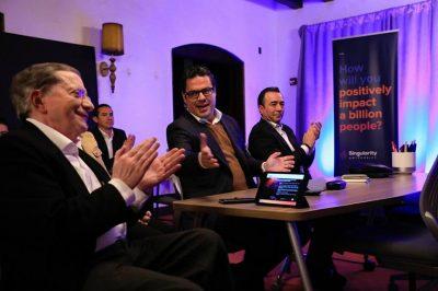 Singularity University México se llevará a cabo en Jalisco