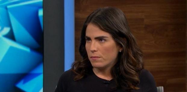 Karla Souza rompe el silencio ¡y cuenta cómo fue violada! (VIDEO)