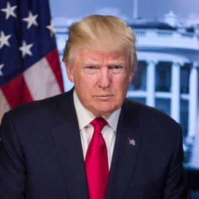 Donald Trump habla acerca de las elecciones en México