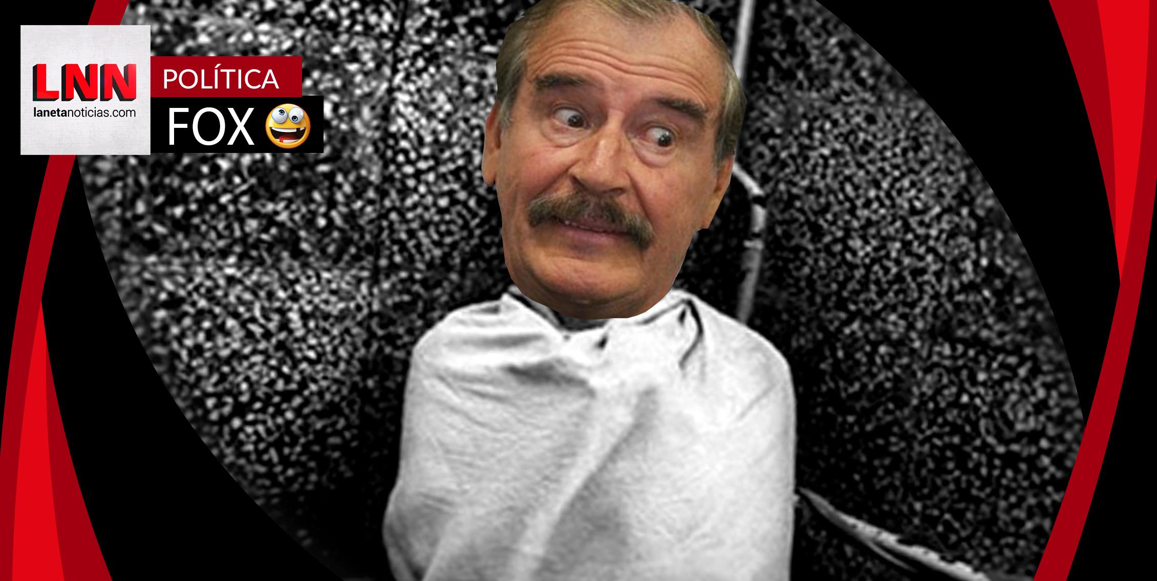 Vicente Fox, la historia del odio por AMLO que lo llevó a la locura