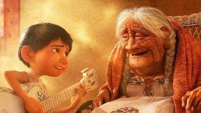 <i>Te llevo en mi corazón</i>: 'Remember Me' gana el Oscar a Mejor Canción