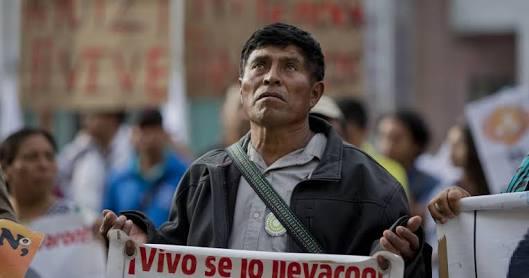 PGR busca cerrar caso Ayotzinapa antes de diciembre