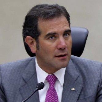 """Lorenzo Córdova: se pueden """"echar a perder"""" las elecciones"""