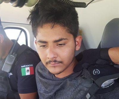 Capturan a 'El Yordyn'; sobrino de 'El Mencho' y lugarteniente de 'Los Viagras'