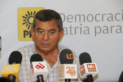 Demanda PRD modificar políticas públicas del campo