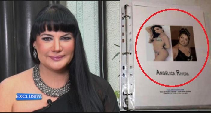 Alejandra Ávalos revela 'macabros' detalles del prosticatálogo de Televisa (VIDEO)