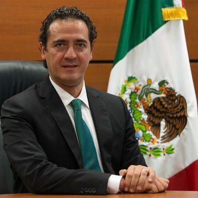PAN y PRD exigen salida de Elías Beltrán
