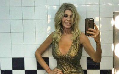 Desnudo de Bibiana Hernández desafía todas las reglas de Instagram (FOTO)