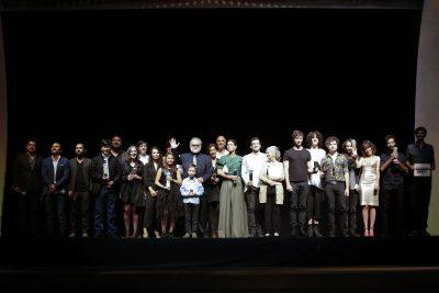 Finaliza edición 33 del Festival Internacional del Cine de Guadalajara